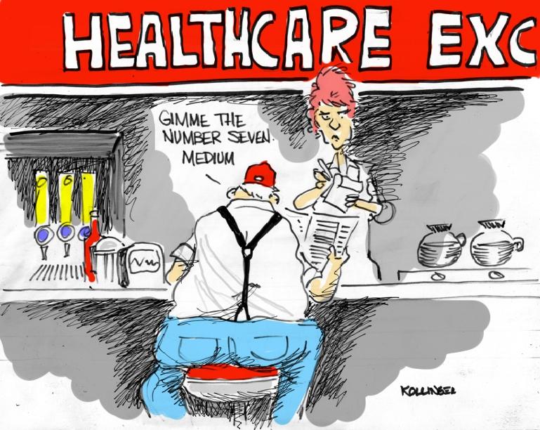 health diner991